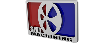 SMT Machining Wheels on Sale