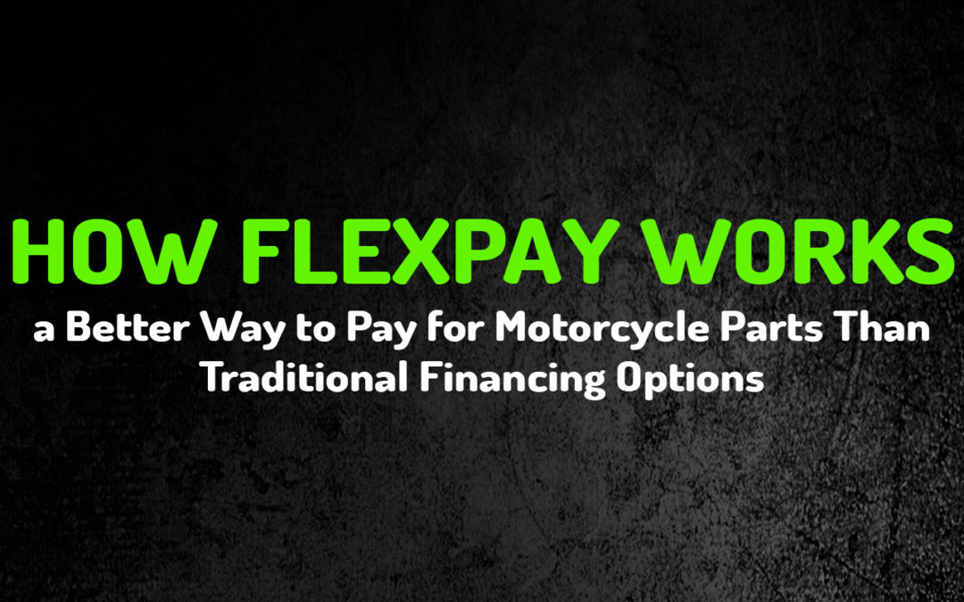 How FLEXPAY Works [Infographic with Example]
