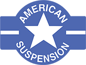 American Suspension suspensions on sale