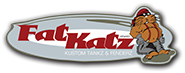 Fat Katz custom motorcycle fenders