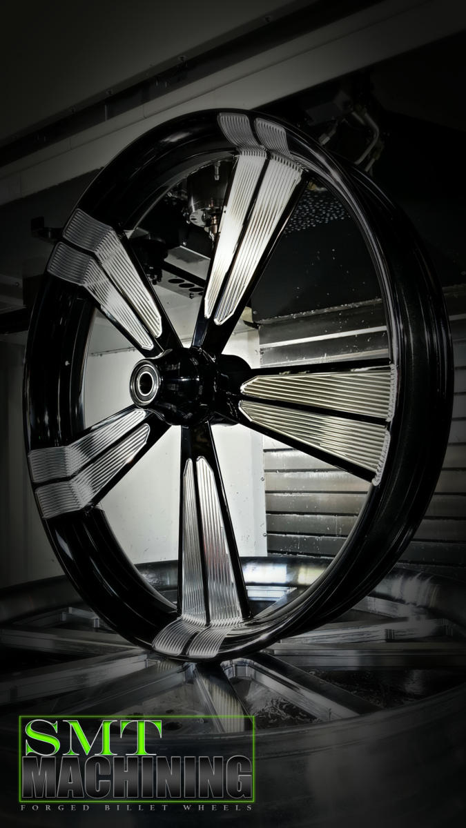 contraband 23 x 5.5 fat wheel by SMT