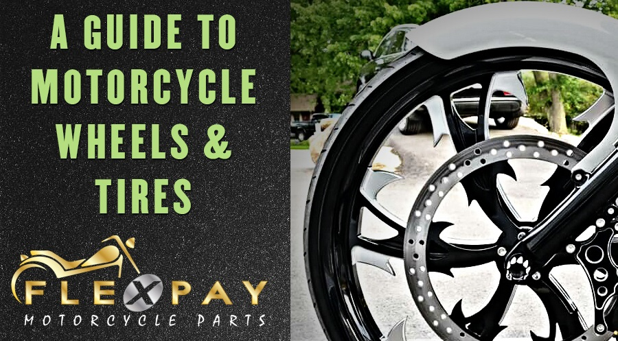 Motorcycle Wheels And Tires Guide